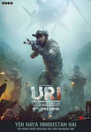 Most Important Things To Notice While Watching Uri: The Surgical Strike