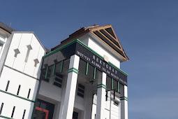 Jurusan dan Daya Tampung SPAN PTKIN Institut Agama Islam Negeri Palopo (IAIN Palopo)