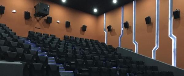 Starmall San Jose Del Monte Cinema