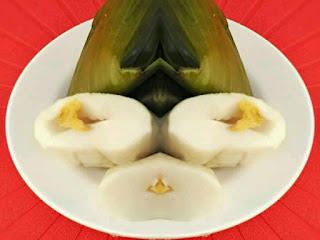Resep Cara Membuat Kue Nagasari Enak, Kenyal, Lembut, Tidak Keras