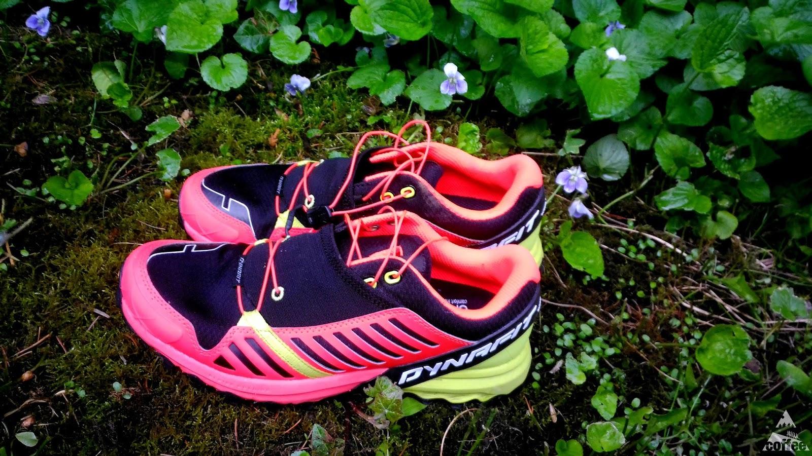 Dynafit ALPINE PRO Women - Terepfutó cipő 6ac4a1822e
