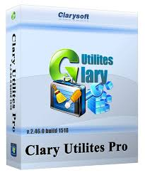Free Download Glary Utilities Pro 5