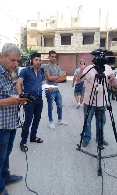 وصية المرحومة تنطلق وبدأ التصوير في دمشق للمخرج السوري محمد عبود