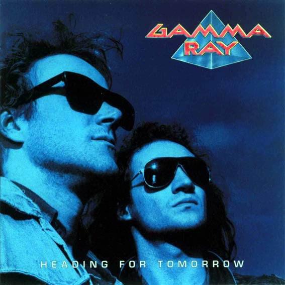 Metal As I Like It: Gamma Ray