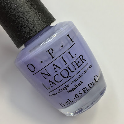 opi your such a budapest swatch and review