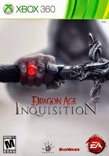 Dragon Age: Inquisition (XBOX 360) 2014 LEGENDADO PT-BR