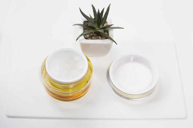 Super Aqua Cell Renew Snail Cream
