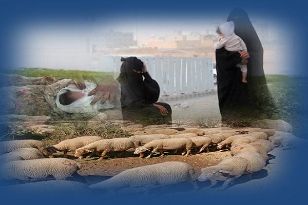 وفاة غامضة لراعية غنم بجنينها غير الشرعي في الشلف