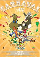 Cabra - Carnaval 2020 - José Luis López Díez de los Ríos