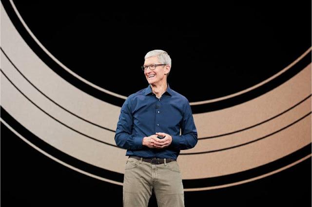 CEO Apple yêu cầu Bloomberg gỡ bài báo về scandal chip gián điệp Trung Quốc