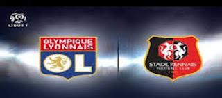 اون لاين مشاهدة مباراة ليون ورين بث مباشر 11-2-2018 الدوري الفرنسي اليوم بدون تقطيع
