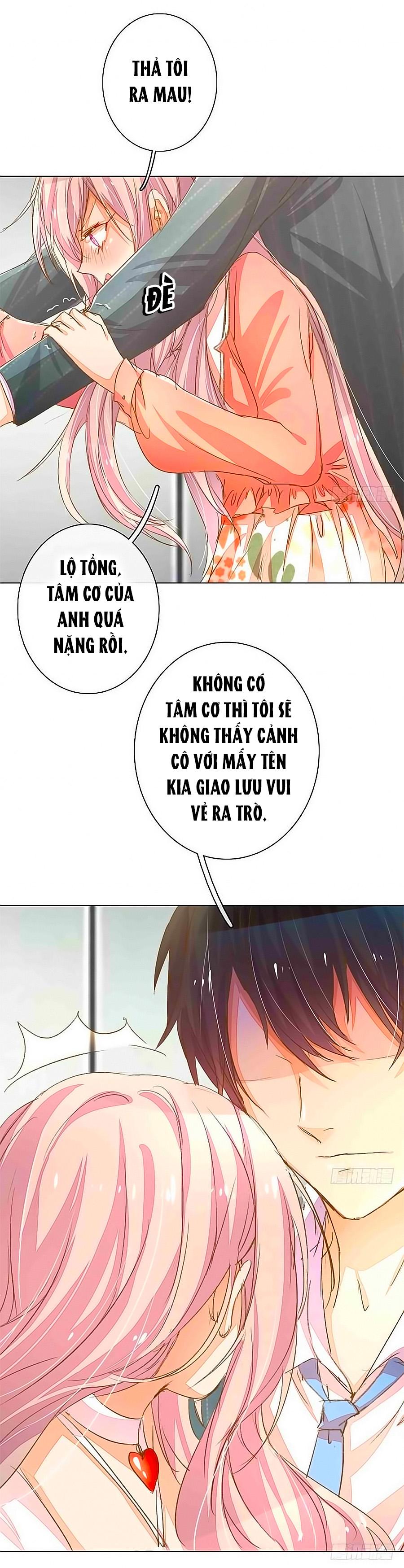 Hào Môn Tiểu Lãn Thê - Chap 50