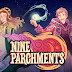 Nine Parchments v1.0.2 | Cheat Engine Table V2.0