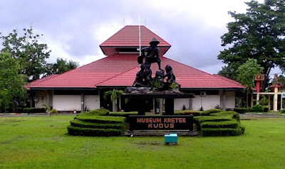 Foto Museum Kretek Kudus