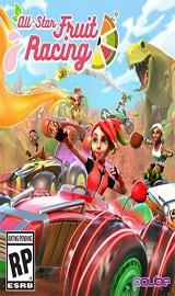 All Star Fruit Racing cover download - AllStar Fruit Racing-CODEX