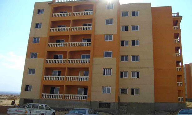 الاسكان الاجتماعي يعلن عن موعد الانتهاء من 265 ألف وحدة سكنية