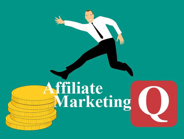 Quora Affiliate Marketing