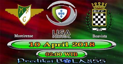 Prediksi Bola855 Moreirense vs Boavista 10 April 2018