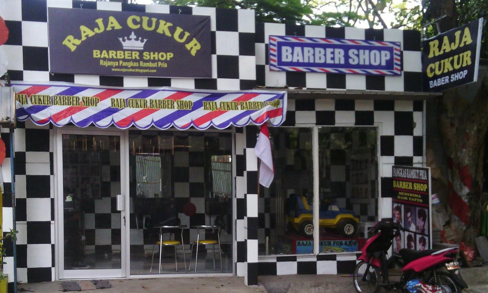 """RAJA CUKUR BARBERSHOP (Pusat franchise dan kursus barbershop cukur di  indonesia)  FRANCHISE BARBERSHOP MURAH   TANPA ROYALTY """"RAJA CUKUR"""" dan  PELATIHAN ... defd85a997"""
