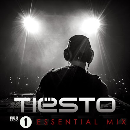 Tiesto - Essential Mix | Deep House und Techno Mix ( Stream )