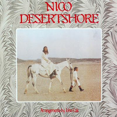 Zero G Sound : Nico - Desertshore (1970)