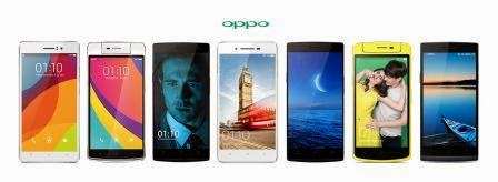 Harga HP Oppo Android Baru, Harga HP Oppo Android Bekas