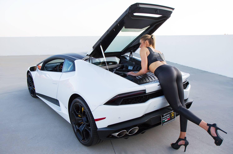 huracan Η Lamborghini ετοίμασε πισωκίνητη Huracan Lamborghini, Lamborghini Huracan, zblog