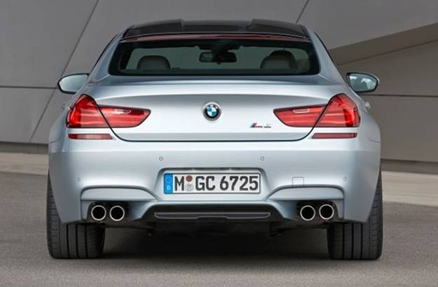 BMW M6 Gran Coupe 2018 Redesign, Release date, Rumors, Price