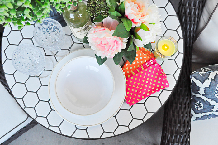 Monica wants it: a lifestyle blog: apartment patio outdoor decor ideas