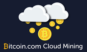 Bitcoin.com cloud mining pool