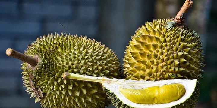 Berapa Banyak Orang Indonesia Mengonsumsi Durian?