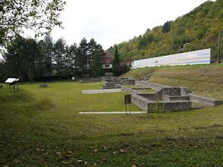 Villa Rustica Enzberg