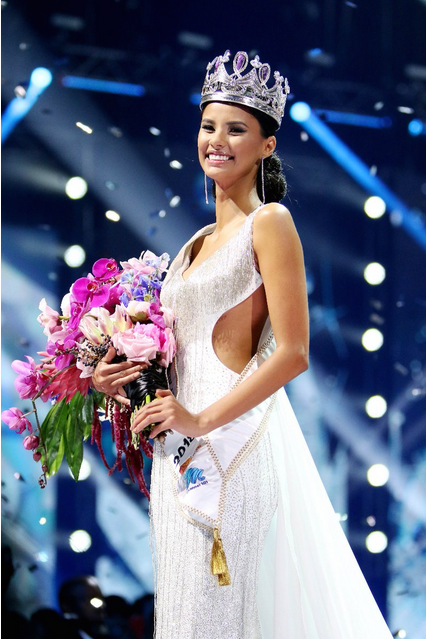 Tamaryn-Green-Miss-South-Africa-2018