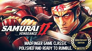 Download Game Samurai 2 Vengeance