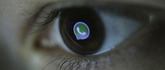 A nova funcionalidade do WhatsApp pode ser perigosa. Tenha cuidado