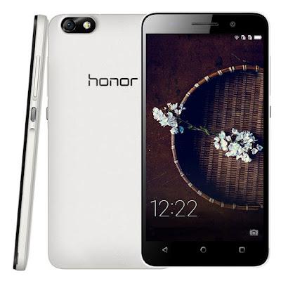 Harga HP Huawei Honor 5 Play Terbaru 2016 dan Spesifikasinya