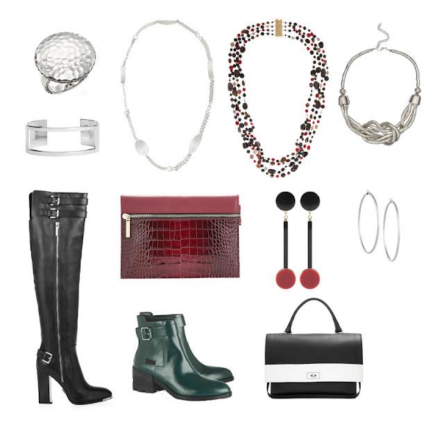 Аксессуары гардероба в стиле минимализм Project 333