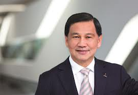 If Only Singaporeans Stopped to Think: Liew Mun Leong: Anti-elite chieftain from the proletariat