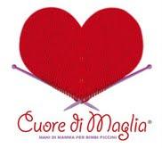 Aiutiamo anche noi Cuore di Maglia e i bambini dell'Emilia