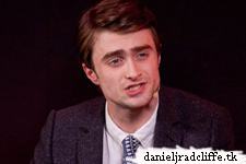 Updated: Daniel Radcliffe attends The Woman in Black Apple Store, Regent Street Q&A