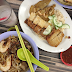 Singapore - Beach Road Prawn Noodle X East Coast Wu Xiang