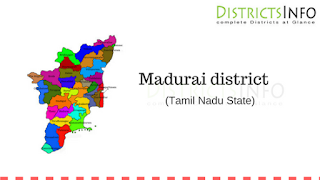 Madurai district