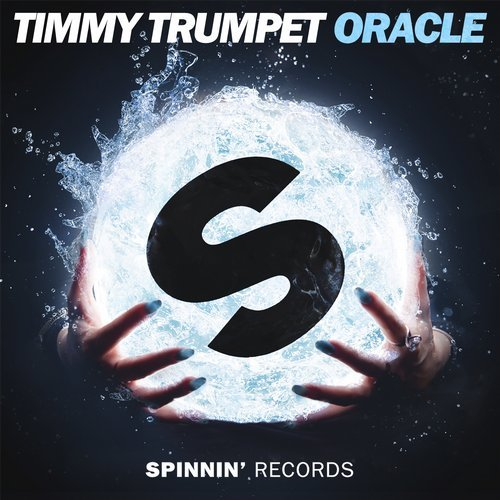 Timmy Trumpet – Oracle (Extended Mix) - FLAC - EDM Releases