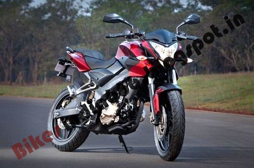 Pulsar RS200 Vs. 200NS - Differences | Shifting-Gears