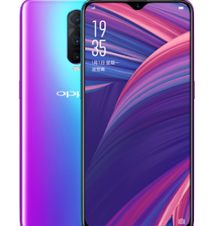 Review HP Oppo RX17 Pro