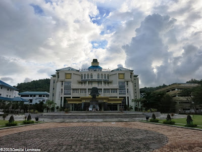 Prince of Songkla University Phuket Campus