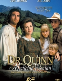 Dr. Quinn, Medicine Woman 1 | Bmovies
