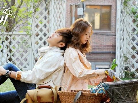 Sinopsis Love Rain Korean Drama