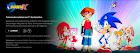 Netflix: No Game No Life, Sonic X e No Game No Life: Zero em dezembro na plataforma