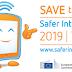 4  Συμμετοχές των Σχολείων μας στους Διαγωνισμούς του Ελληνικού Κέντρου Ασφαλούς Διαδικτύου!